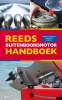 Barry  Pickthall,Reeds buitenboordmotor handboek