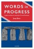 Joop  Born,Words in progress for CLIL and IB students - Workbook
