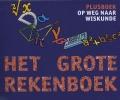 <b>Henk  Pfaltzgraff</b>,Het grote rekenboek plusboek