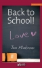 <b>Jen  Minkman</b>,Back to school!