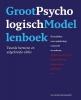 Anton van der Horst, Marcel  Wanrooy, Hanno  Meyer, Alec  Sedie,Groot psychologisch modellenboek