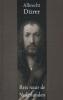 Albrecht Durer,Reis door de Nederlanden