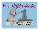 ,<b>Voor altijd vrienden</b>