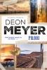 <b>Deon  Meyer</b>,Prooi