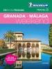 ,<b>MALAGA-GRANADA GROENE REISGIDS WEEKEND</b>