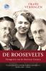 <b>Frans  Verhagen</b>,De Roosevelts