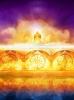 Robert  King,Jehovah Zelf is Koning Geworden