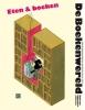 Eten en boeken,boekenwereld 29.6