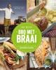 Jan  Braai ,BBQ met Braai
