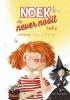 Judy  Voogd ,Noek, de never nooit heks