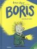 Andrew  Joyner ,Boris ziet het licht
