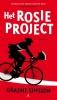 <b>Greame  Simsion</b>,Het Rosie project, Luisterboek 8 CD`s voorgelezen door Sander de Heer
