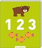 ,Early learning boeken 123