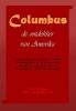 <b>J.S.C.  Abbott</b>,Columbus, de ontdekker van Amerika