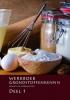 Nederlands Bakkerij Centrum ,Werkboek grondstoffenkennis deel 1 Vragen en opdrachten