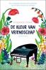 <b>Roxanne  Henke</b>,De kleur van vriendschap