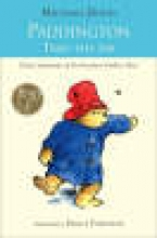 Michael Bond Paddington Takes the Air