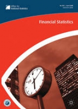 Office for National Statistics Financial Statistics No 565, May 2009