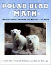 Nagda, Ann Whitehead Polar Bear Math