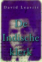 David  Leavitt De Indische klerk