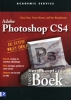 Stacy Cates, Simon Abrams en Dan Moughamian,Het complete HANDBoek Photoshop CS4