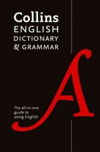 Collins Dictionaries,   Jeremy Butterfield Collins English Dictionary and Grammar