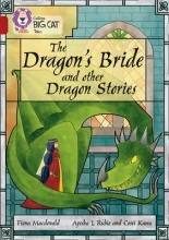 Fiona MacDonald The Dragon`s Bride and other Dragon Stories