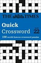 Times Quick Crossword Book 22