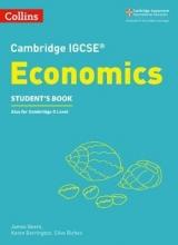 James Beere,   Karen Borrington,   Clive Riches Cambridge IGCSE (TM) Economics Student`s Book