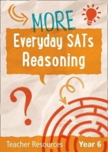 Keen Kite Books Year 6 More Everyday SATs Reasoning Questions with free download