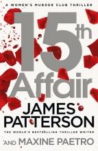 Patterson, James 15th Affair