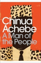 Achebe, Chinua Man of the People