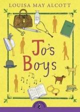 Louisa May Alcott Jo`s Boys