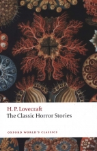 Lovecraft, H. P. The Classic Horror Stories