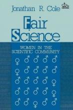 Jonathan Cole Fair Science