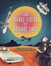 Joel Levy From Science Fiction to Science Fact