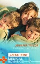 Taylor, Jennifer Motherhood Mix-up