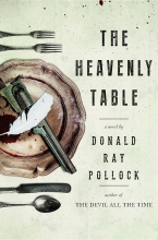 Donald,Ray Pollock Heavenly Table