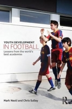 Nesti, Mark Youth Development in Football