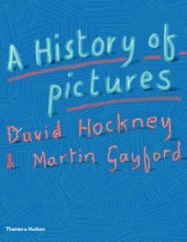 Hockney, David History of Pictures