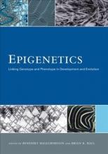 Hallgrimsson, Benedikt Epigenetics