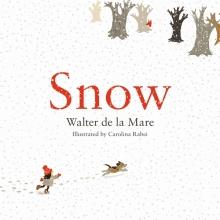de la Mare, Walter Snow