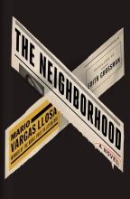Mario Vargas Llosa, The Neighbourhood