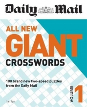 Daily Mail Daily Mail All New Giant Crosswords 1