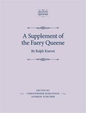 Knevet, Ralph A Supplement of The Faery Queene