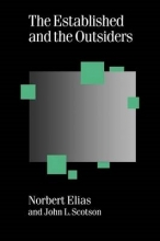 John Lloyd Scotson Norbert Elias, The Established and the Outsiders