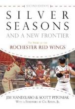 Mandelaro, Jim Silver Seasons and a New Frontier