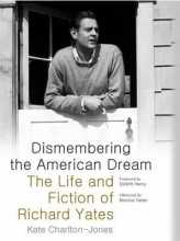 Charlton-jones, Kate Dismembering the American Dream
