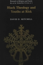 David D. Mitchell Black Theology and Youths at Risk