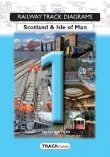 Martyn Brailsford Book 1: Scotland & Isle of Man